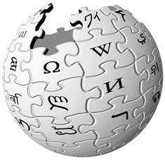 ויקיפדיה לוגו