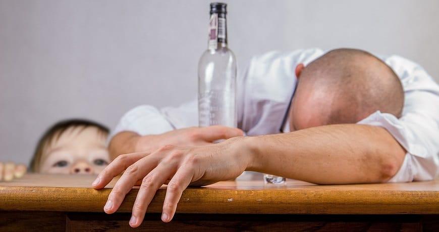 אלכוהוליסט