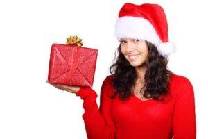 כריסמס - מתנה לחג המולד