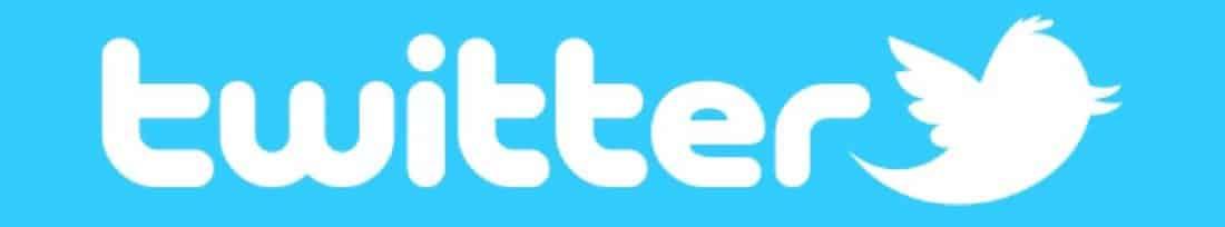 לוגו של טוויטר