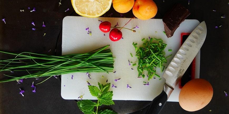 כתיבת תוכן לבלוג אוכל