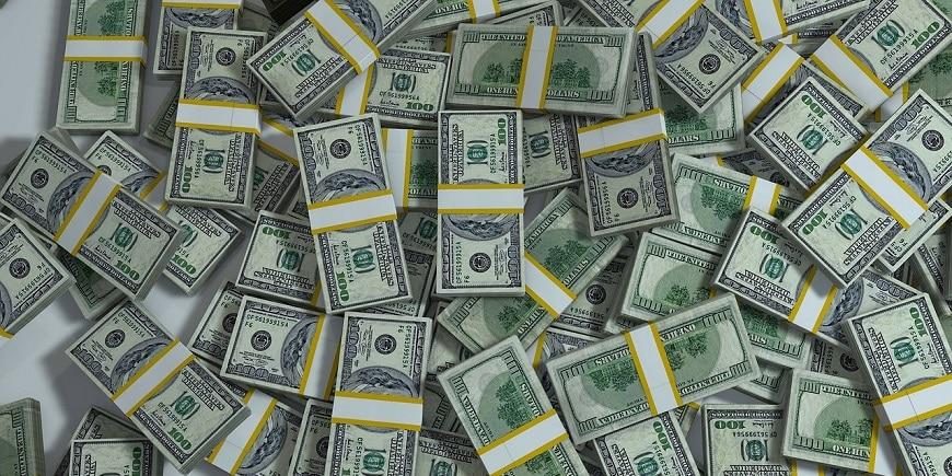 מיליון דולר בחבילות
