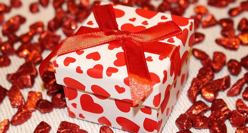 מתנה חינם