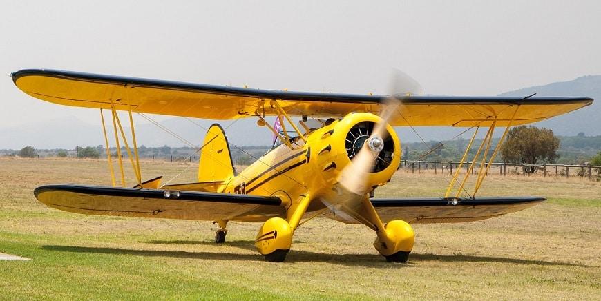 מטוס ריסוס