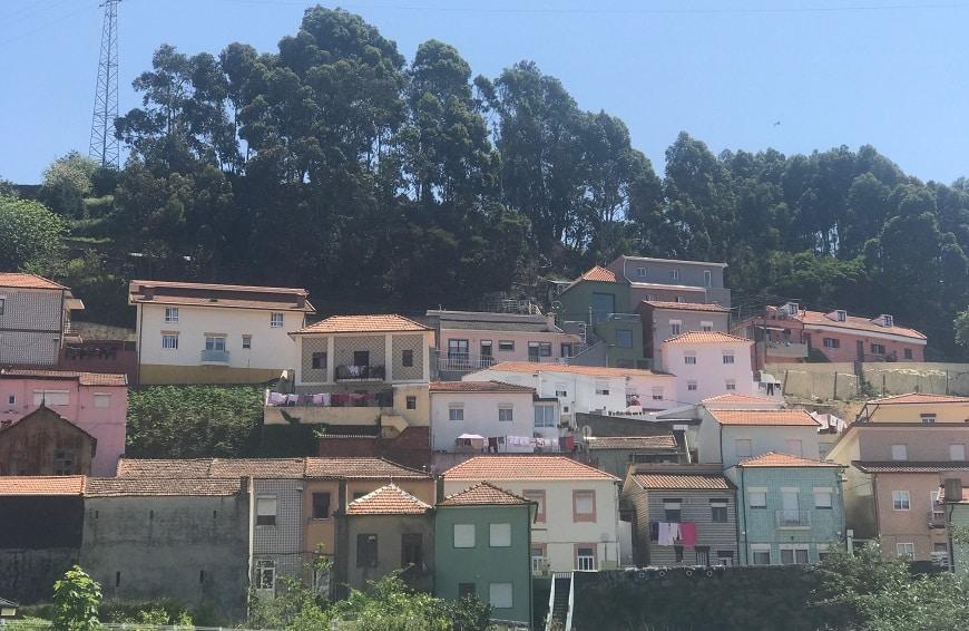 שכונה בוילה נובה דה גאיה