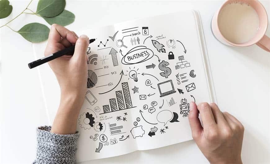 טיפים לכתיבת תוכן עסקי