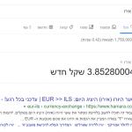 איך לכתוב תוכן נכון בעידן עדכון BERT של גוגל?