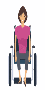 דמות לסרטון אנימציה Toonly - טונלי (גל)