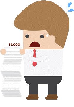 המחיר של סרטוני אנימציה