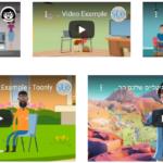 באיזו תוכנה לבחור ליצור סרטוני אנימציה שיווקיים? Toonly VS. Create Studio