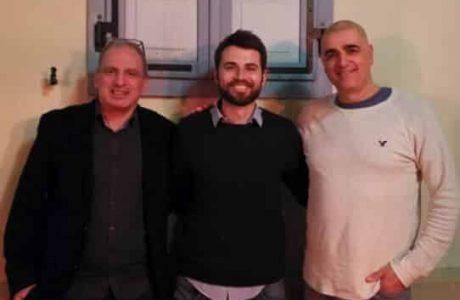 [ראיון] עם מקס פרידמן על השקעה בתוכן מסוג אחר