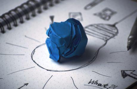 25 דרכים למציאת השראה לכתיבה