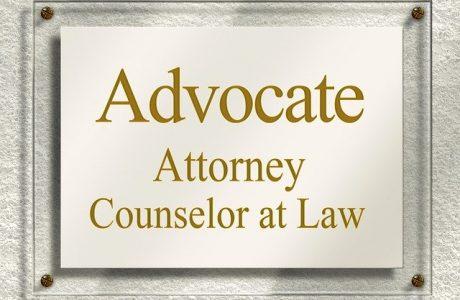 כך עורכי דין יכולים לפרסם את עצמם באופן חוקי באמצעות כתיבת תוכן מקצועית