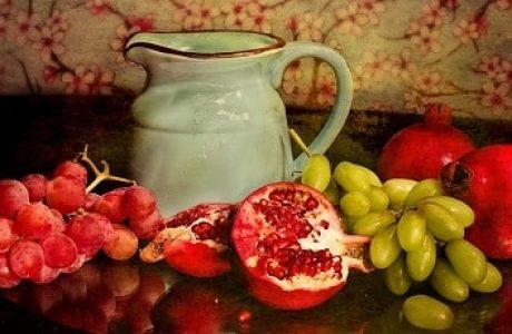 זה אמיתי לגמרי – מותר לאכול פירות בצוהריים